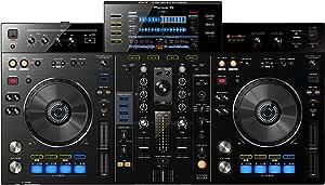 Pioneer DJ DJ Controller, 8.50 x 32.36 x 19.80 (XDJ-RX)