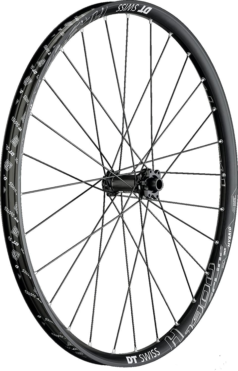 DT Swiss H 1900 Spline 35 Boost Vorderrad 27,5´´ Disc Brake