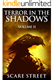 Terror in the Shadows Volume 2: Scary Ghosts, Paranormal & Supernatural Horror Short Stories Anthology