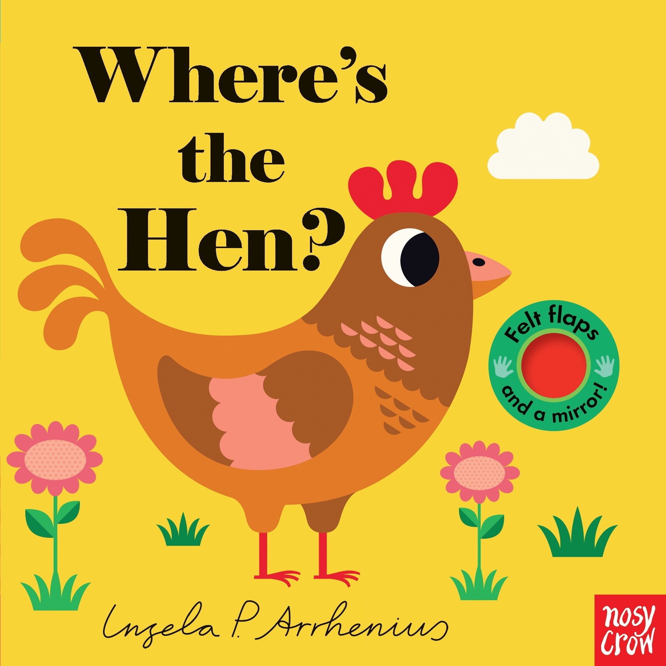 Image result for where's the hen