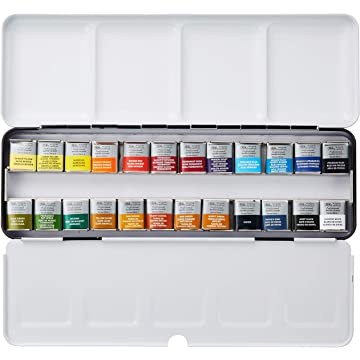 best Winsor & Newton Professional reviews