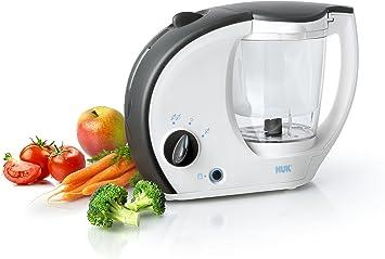 Nuk Robot de cocina para bebé: Amazon.es: Bebé