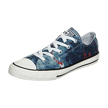 Converse Chuck Taylor All Star Ox Sneaker niños