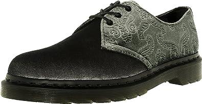 Dr. Martens 1461 Velvet, Chaussures Femme: : Et Sacs