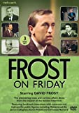 Frost on Friday [DVD] [1968]