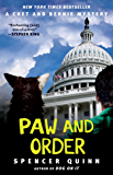 Paw and Order: A Chet and Bernie Mystery (The Chet and Bernie Mystery Series Book 7) (English Edition)