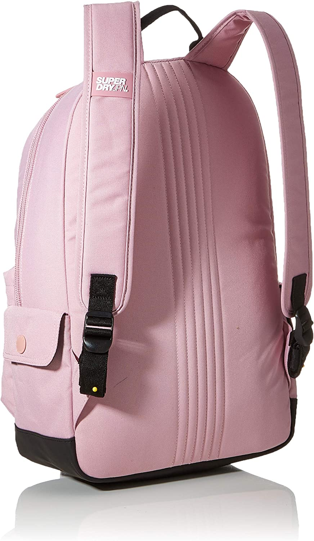 Superdry Womens Edge Montana Backpack Handbag