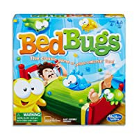 Bed Bugs - Kids Social Party Game - Ages 4+