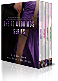 No Weddings Limited Edition Box Set: Books 1-4 (No Weddings, One Funeral, Two Bar Mitzvahs, Three Christmases)