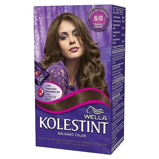 Wella Kolestint Tinte De Cabello Kit