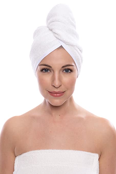 Texere Women's Hair Towel
