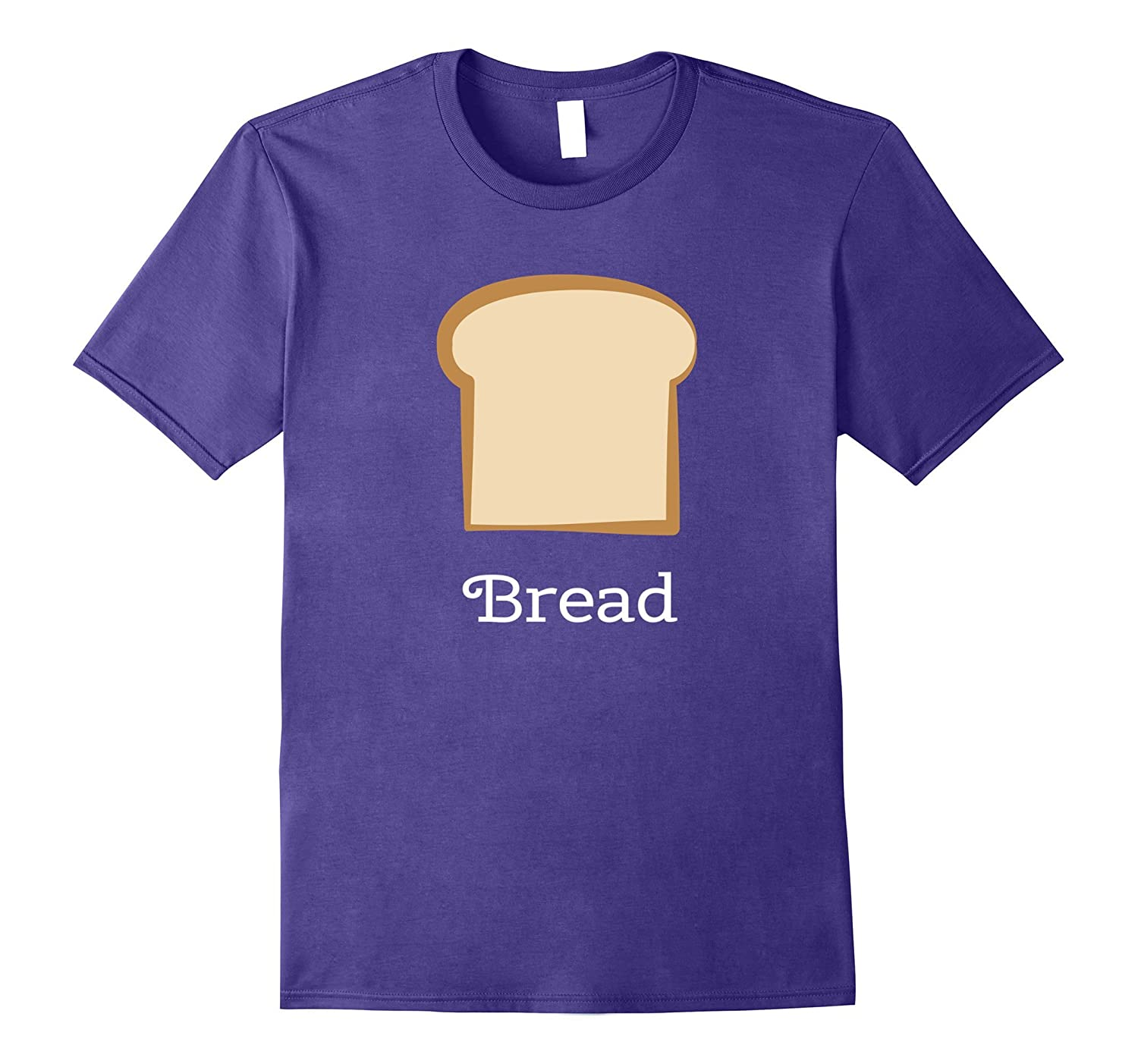 Bread Group Costume Tees - Bread and Butter-FL
