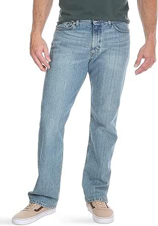 Wrangler Authentics Men's Big & Tall Comfort Flex Waist Jean