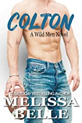 Colton (Wild Men Book 2) Kindle Edition