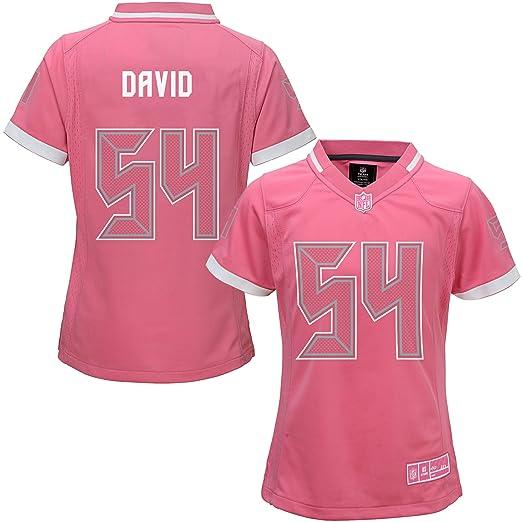 online store c42ba 91db6 Amazon.com: Lavonte David Tampa Bay Buccaneers #54 Bubble ...