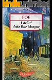 I delitti della Rue Morgue. Il mistero di Marie Rogêt (Nuovi acquarelli)