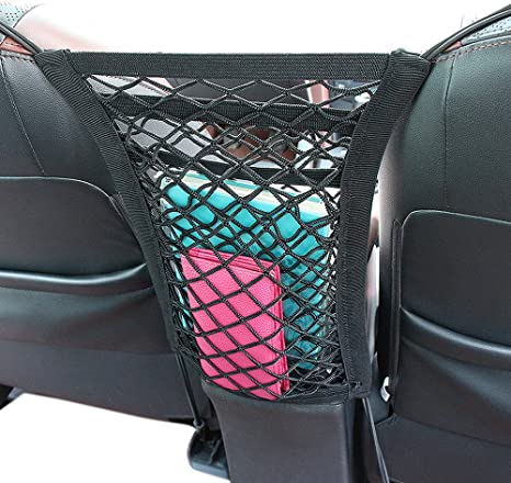 The Pet Net Plus Dog Barrier for Cargo Area