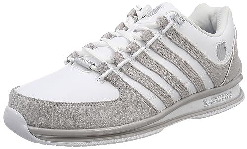 K-Swiss Rinzler SP, Zapatillas para Hombre: Amazon.es: Zapatos y complementos