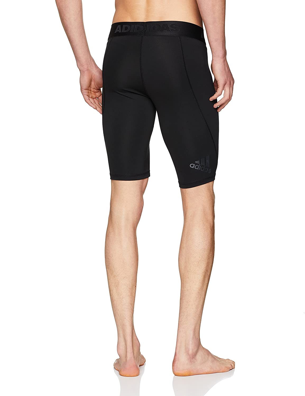 2e4279d7527 Amazon.com: adidas AlphaSkin Sport Short Tight - SS18: Clothing