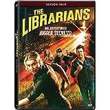 The Librarians Season Four