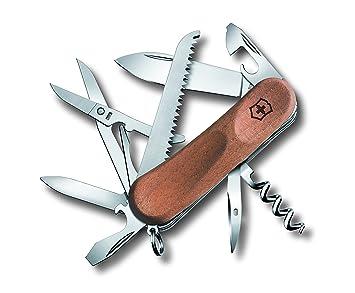 Нож victorinox evolution 10 нож boker fairbairn-sykes dagger сталь