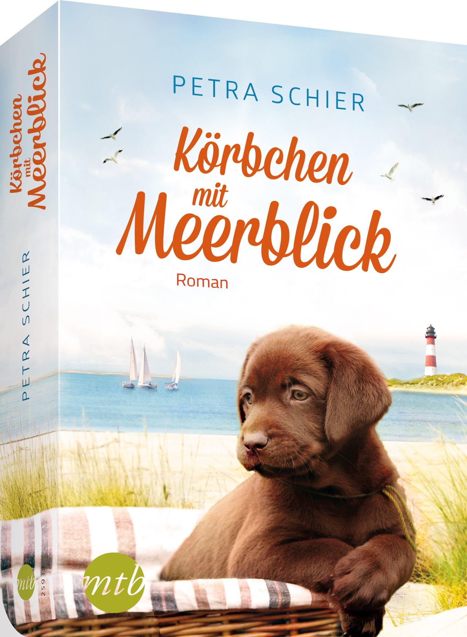 Körbchen mit Meerblick: Amazon.de: Petra Schier: Bücher