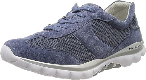 Gabor Shoes Women's Rollingsoft Low-Top