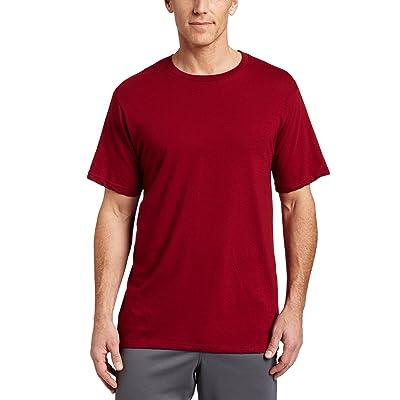 Soffe Men's Short-Sleeve T-Shirt | .com