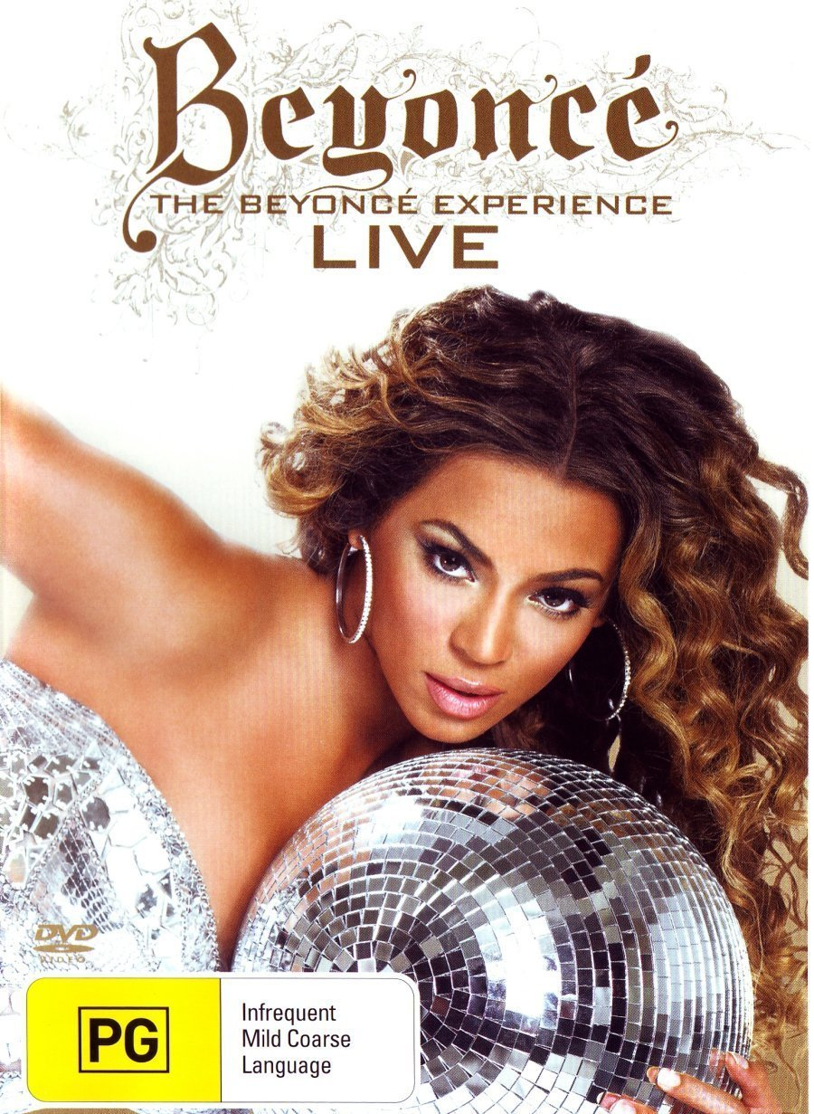 The Beyoncé Experience - Live! by Sony Music