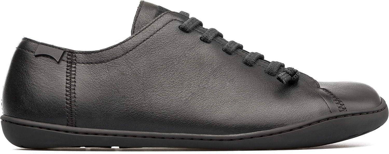 noir (noir) Camper 17665 Chaussures de Gymnastique, Homme, Rust Copper, 39.5 EU
