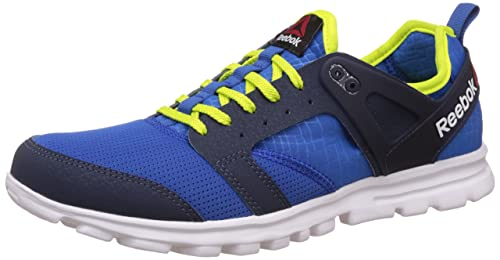 4e0ee966c6e3 Reebok Men s Amaze Run Running Shoes