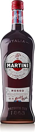 El MARTINI original nació del privilegiado olfato de Luigi Rossi. Desde los luminosos días de 1863,