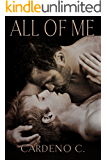All of Me: An Alpha Shifter Gay Romance