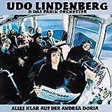 Alles Klar auf der Andrea Doria [Vinyl LP]
