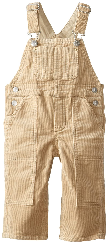 Hatley Baby Boys 0-24m Infant Dungaree-Khaki Dungarees DU1CBKH001