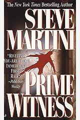 Prime Witness (Paul Madriani Novels Book 2) Kindle Edition