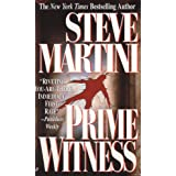 Prime Witness (Paul Madriani Novels Book 2)