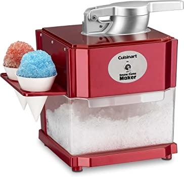 Cuisinart SCM-10P1 Snow Cone Machine