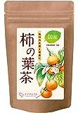 ママセレクト 柿の葉茶 ティーバック 国産 無農薬 ノンカフェイン 美容と健康 オーガニックティー 3g×30包
