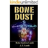 Bone Dust (The Gina Mazzio Series Book 5)