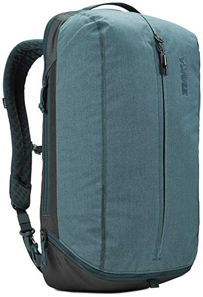 dbd27f879ed Buy Thule VEA 21 Ltr Backpack (Deep Teal) Online at Low Prices in India -  Amazon.in