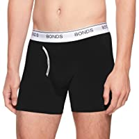 Bonds Men's Guyfront Mid-Length Trunk