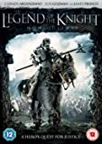 The Legend of the Knight: Don Quixote [DVD]