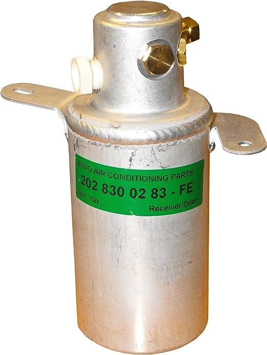 Bergstrom 1001450631 Receiver Drier