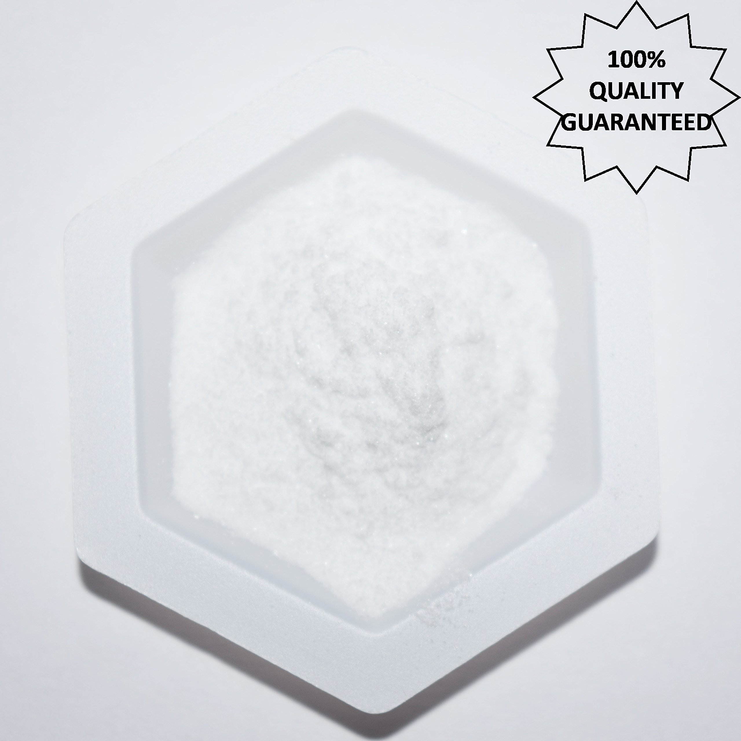 Pure Alpha-Arbutin Powder, 100 grams, Quality Guaranteed! Good for Skin Lightening by L'eternel World (Image #3)
