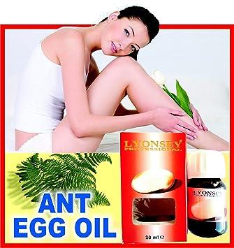 15x 20ml Ant Egg Oil Ameisenöl Ameisen Eier Ei öl
