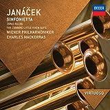 Sinfonietta,Taras Bulba