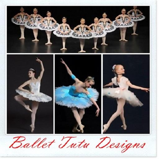 Ballet Tutu Designs