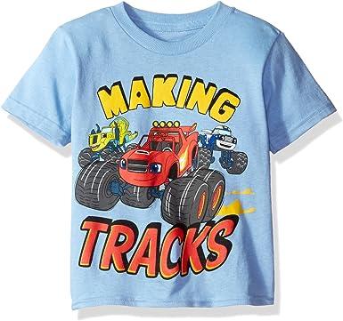 Nickelodeon Teenage Mutant Ninja Turtles Cape T-shirt Size 4T w// Tracking