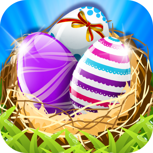 Easter Eggs Maker (Easter Egg Painting)